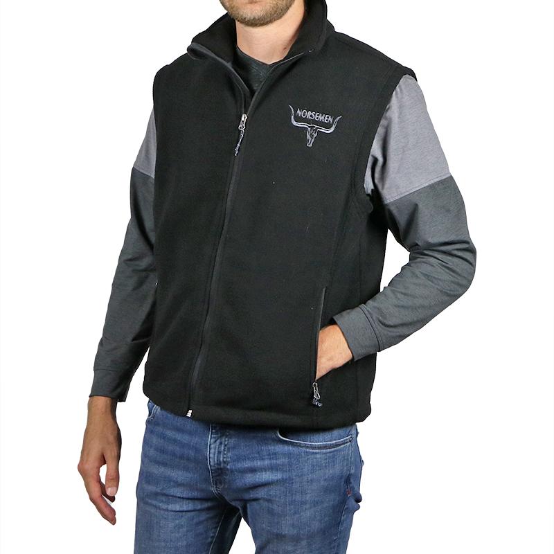 """Featured image for """"Port Authority Fleece Vest - Men's Adult"""""""