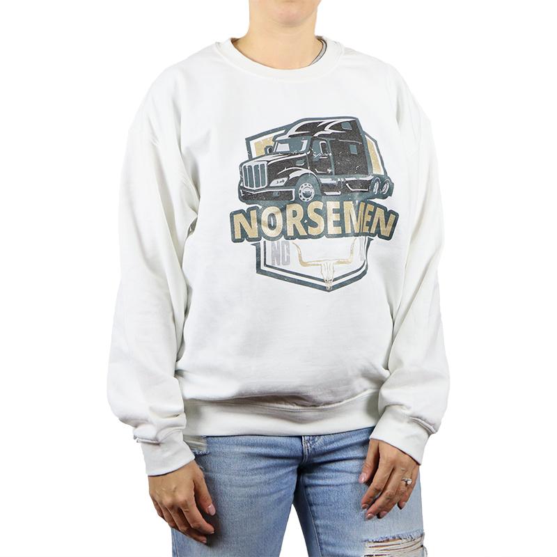 "Featured image for ""Gildan Heavy Cotton Crewneck Sweatshirt - Adult"""