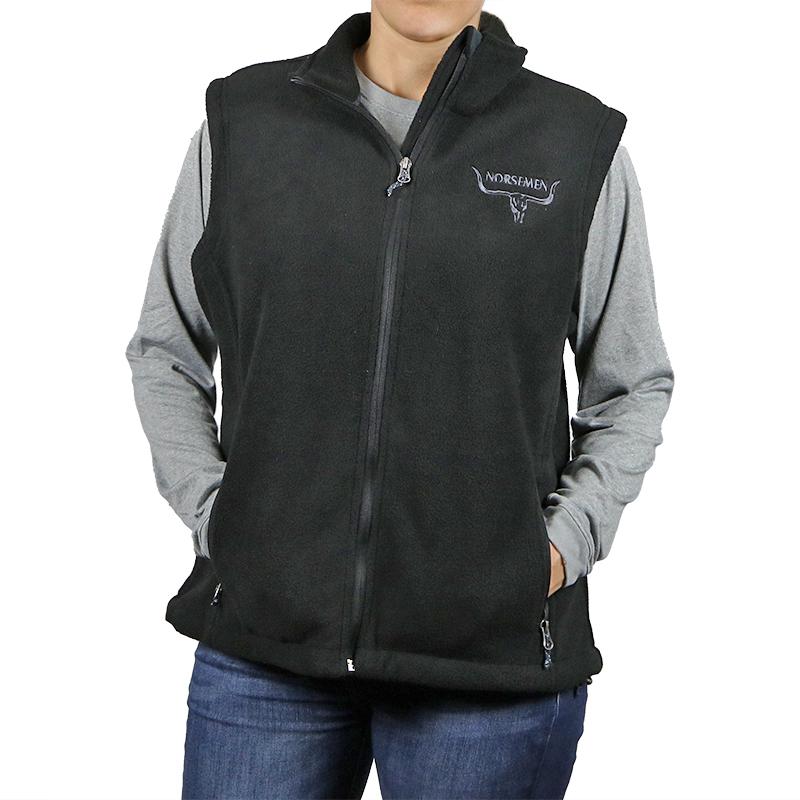 """Featured image for """"Port Authority Fleece Vest - Women's Adult"""""""