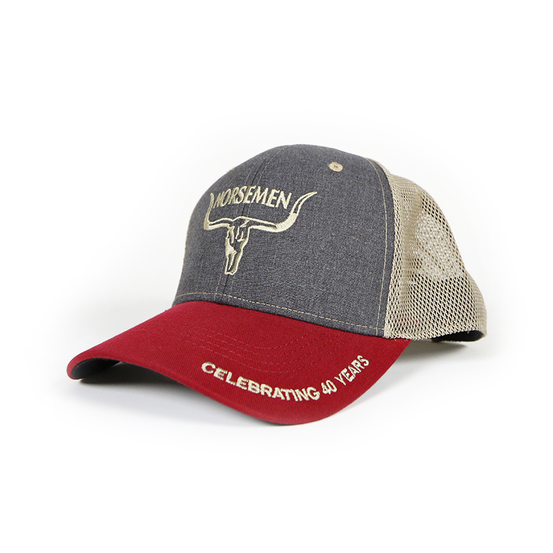 """Featured image for """"Old 218 Snap Back Trucker Cap"""""""