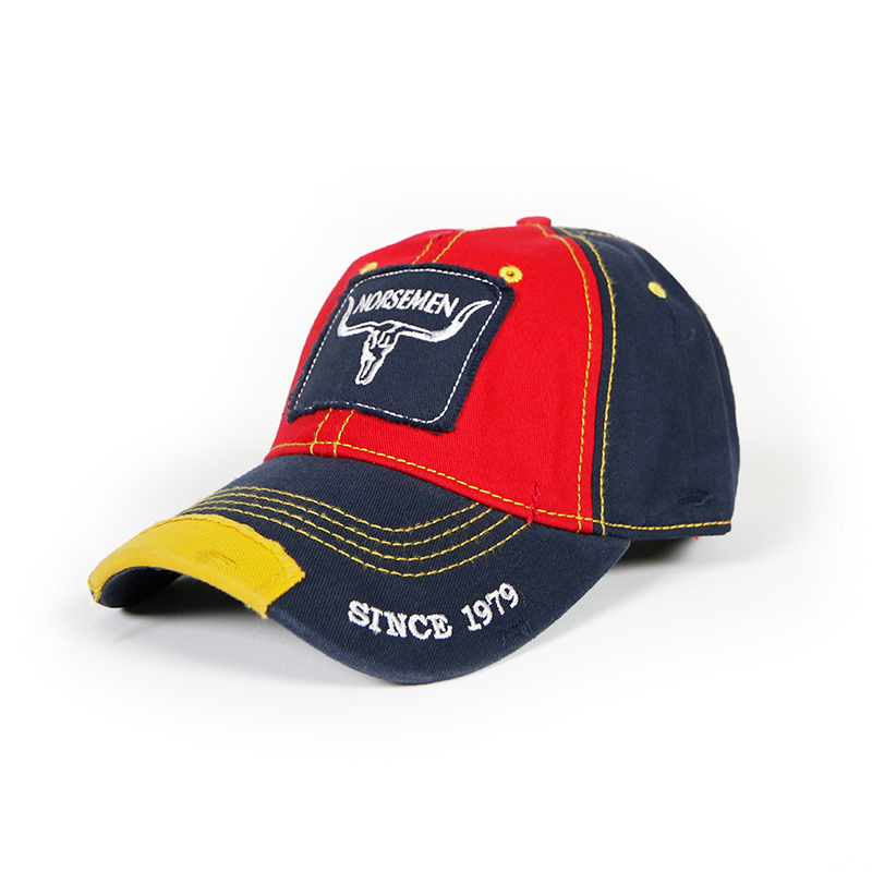 """Featured image for """"Old 218 Distressed Cap"""""""